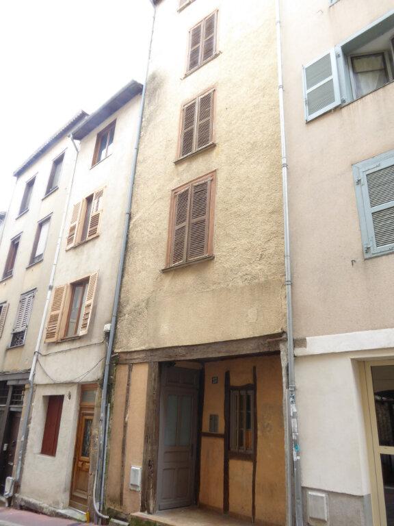Appartement à louer 1 37.63m2 à Limoges vignette-7