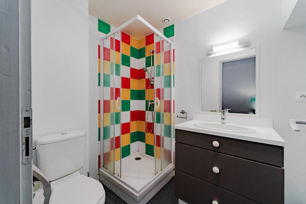 Appartement à louer 1 18.83m2 à Limoges vignette-3