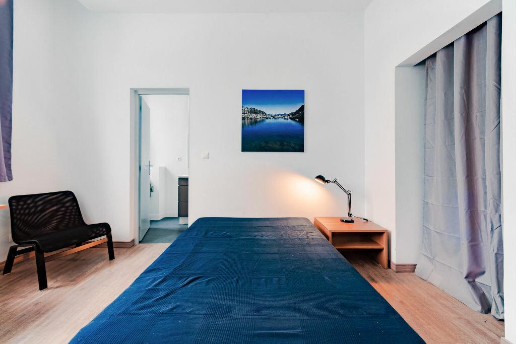 Appartement à louer 1 19.7m2 à Limoges vignette-5