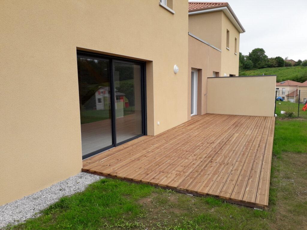 Maison à louer 5 118.6m2 à Limoges vignette-1