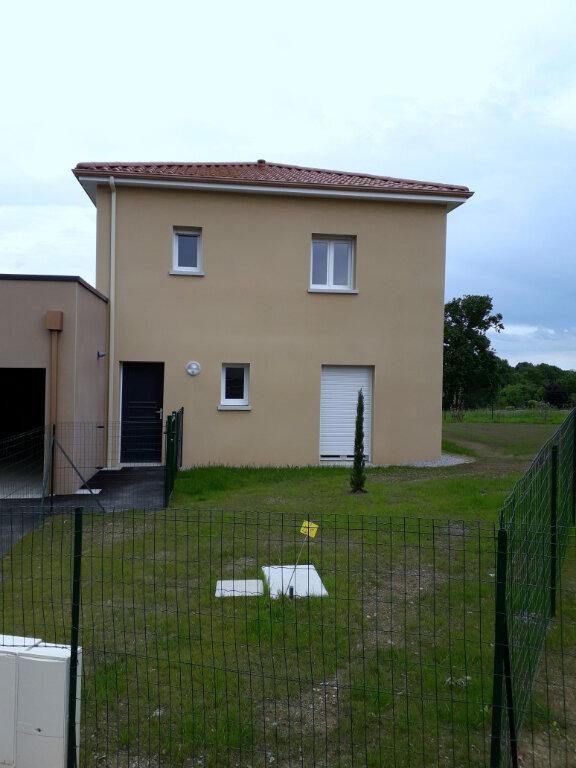 Maison à louer 5 118.6m2 à Limoges vignette-2