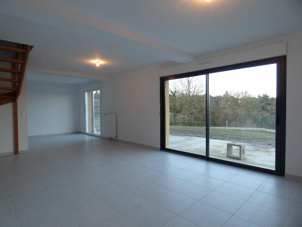 Maison à louer 5 118.6m2 à Limoges vignette-4