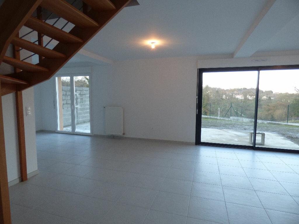 Maison à louer 5 118.6m2 à Limoges vignette-9