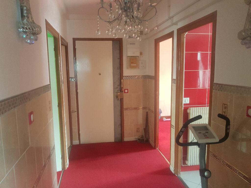 Appartement à vendre 4 80.47m2 à Limoges vignette-2