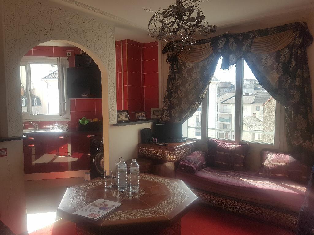 Appartement à vendre 4 80.47m2 à Limoges vignette-3