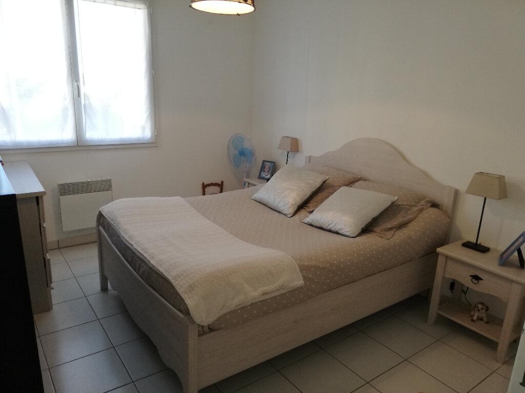 Appartement à louer 3 58m2 à Limoges vignette-5