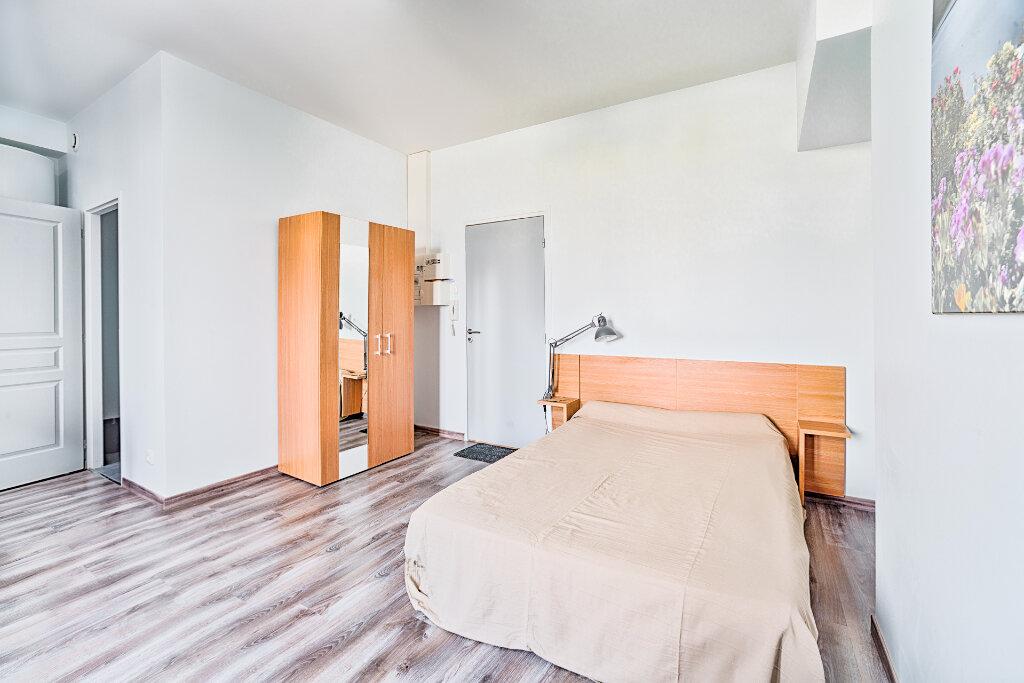 Appartement à louer 1 26.7m2 à Limoges vignette-3