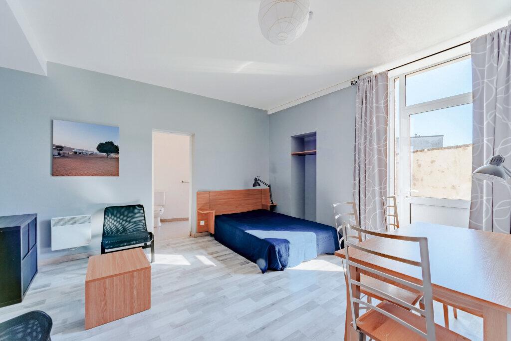 Appartement à louer 1 25.81m2 à Limoges vignette-4