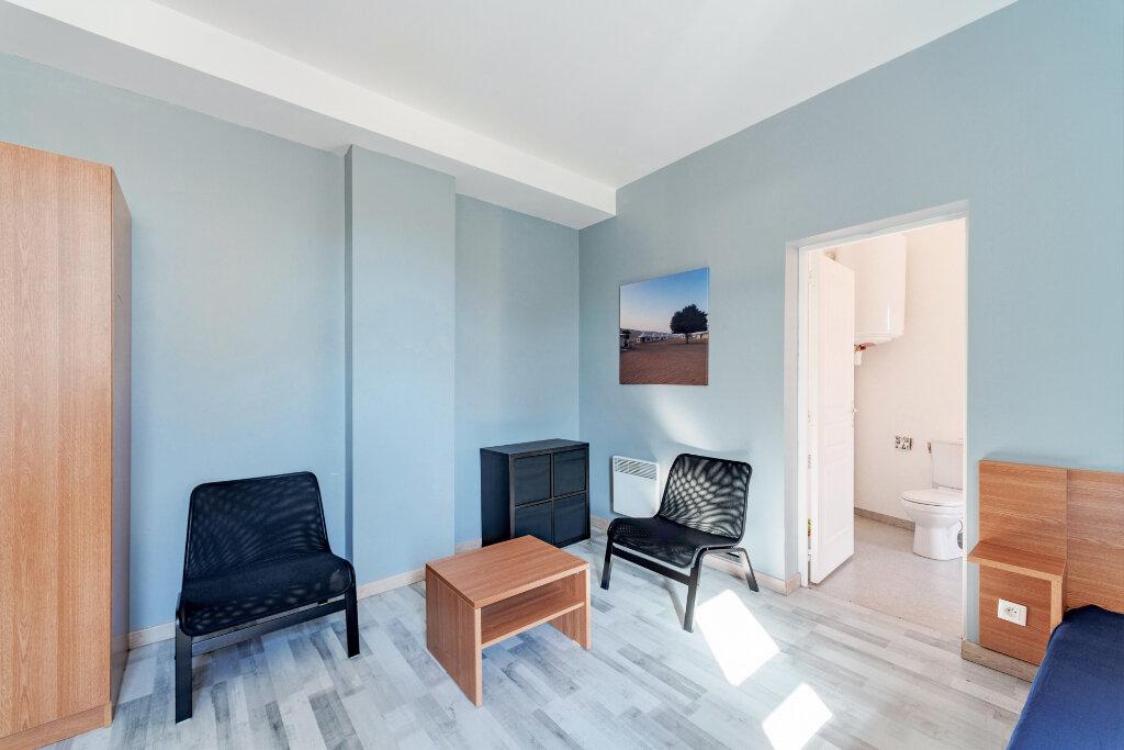 Appartement à louer 1 25.81m2 à Limoges vignette-7