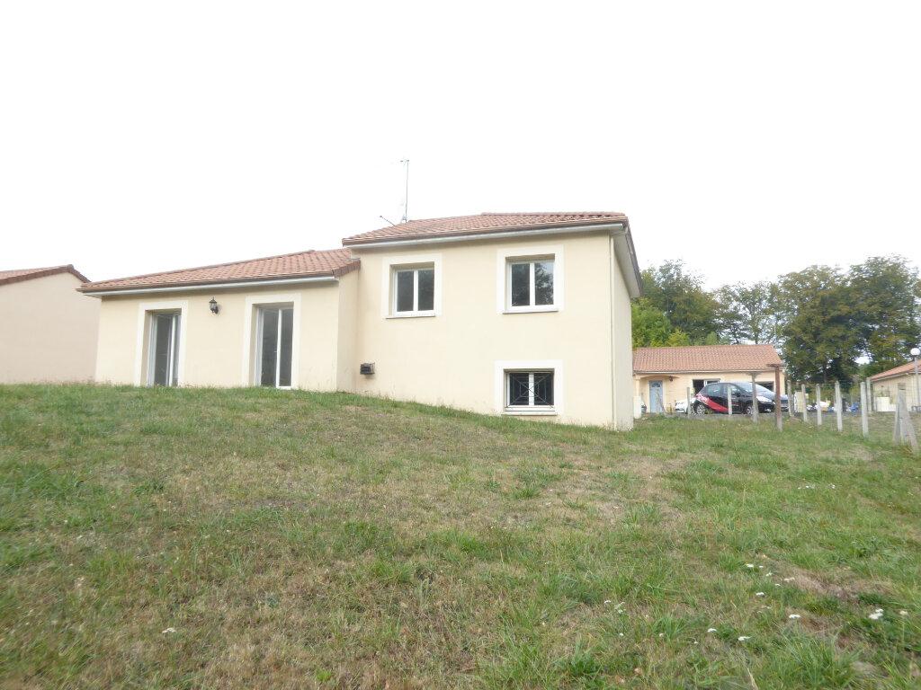 Maison à louer 4 89.65m2 à Limoges vignette-4