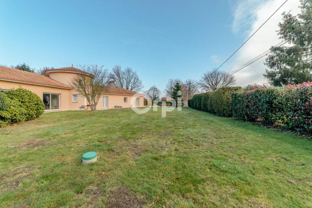 Maison à vendre 7 232.34m2 à Panazol vignette-16