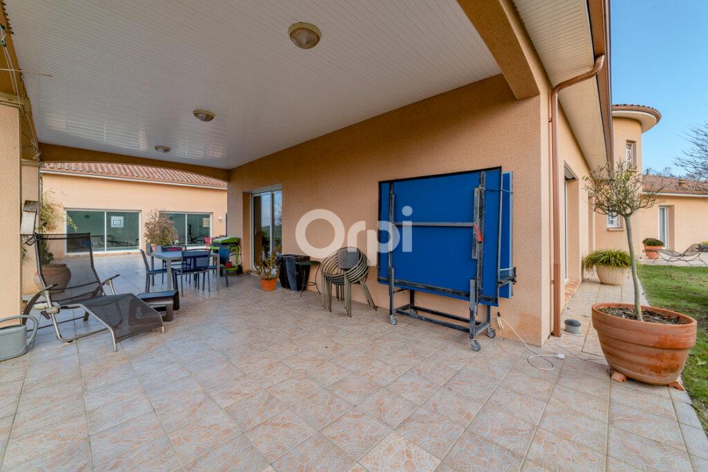 Maison à vendre 7 232.34m2 à Panazol vignette-17