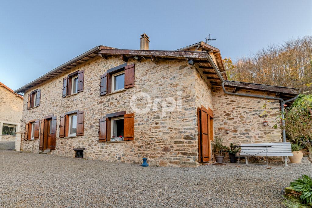Maison à vendre 9 232m2 à Aixe-sur-Vienne vignette-1