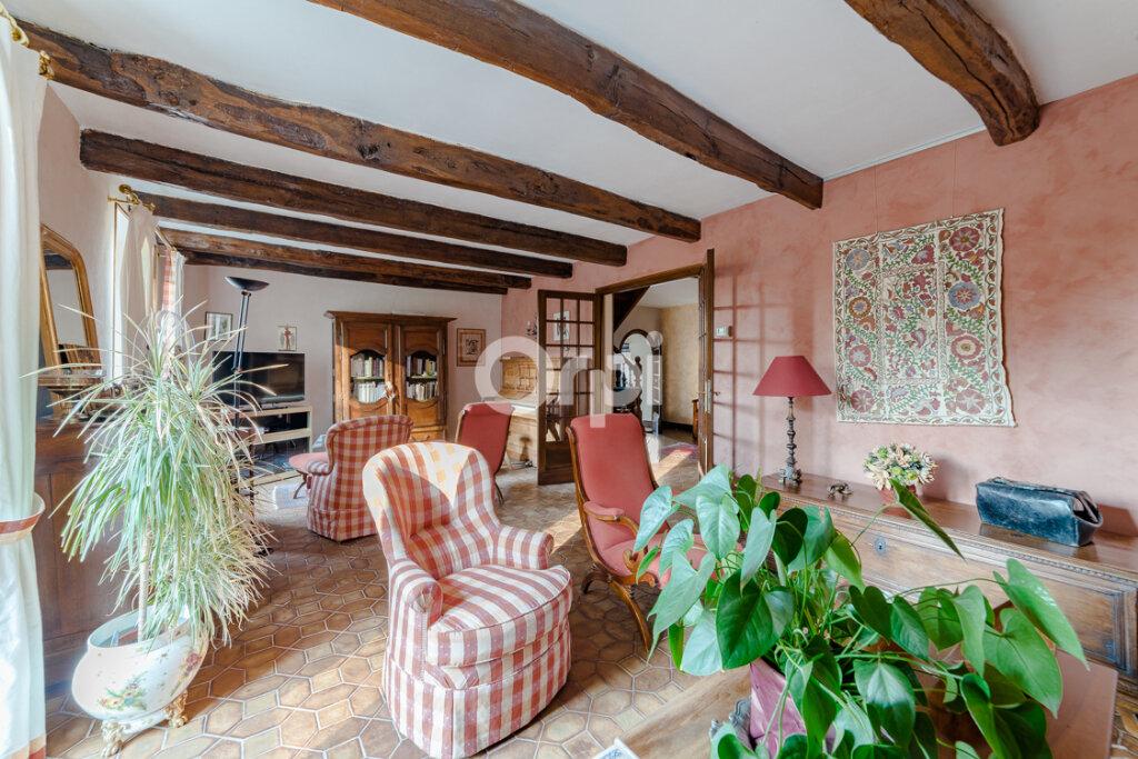 Maison à vendre 9 232m2 à Aixe-sur-Vienne vignette-3