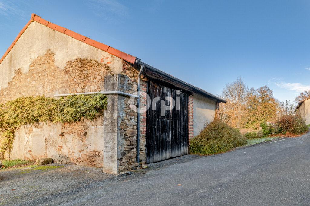 Maison à vendre 9 232m2 à Aixe-sur-Vienne vignette-4