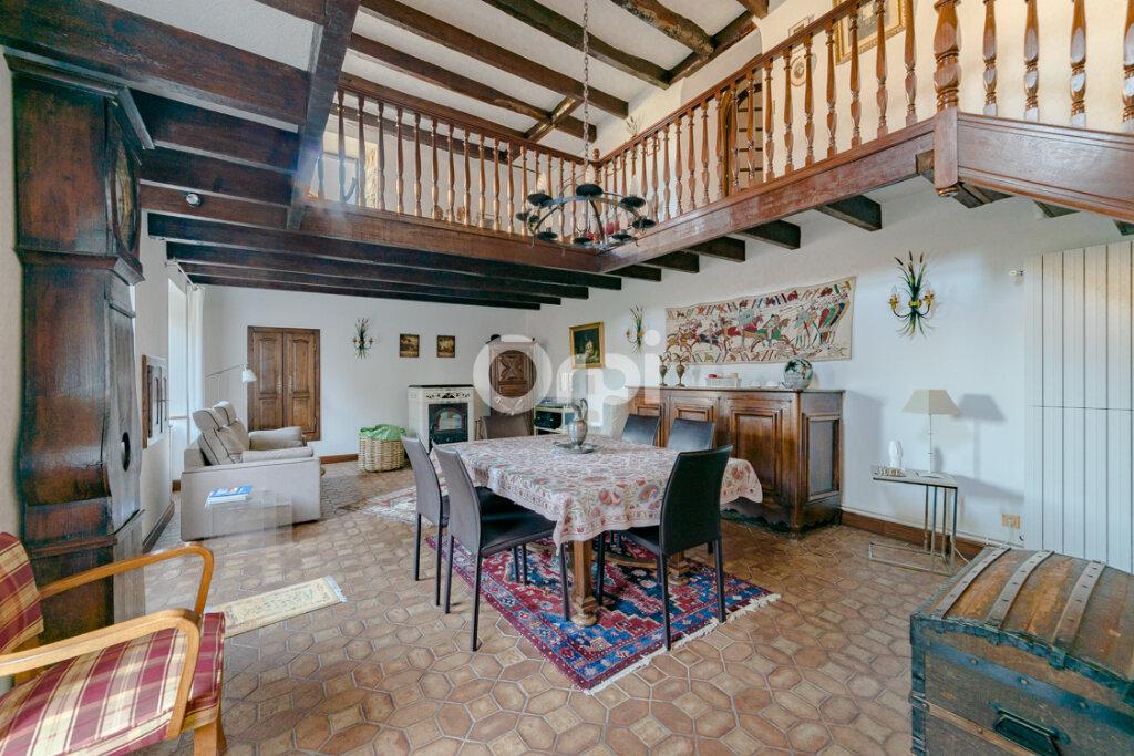 Maison à vendre 9 232m2 à Aixe-sur-Vienne vignette-5