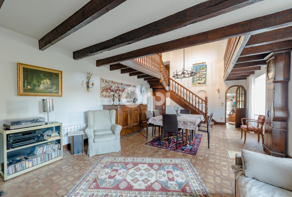 Maison à vendre 9 232m2 à Aixe-sur-Vienne vignette-6