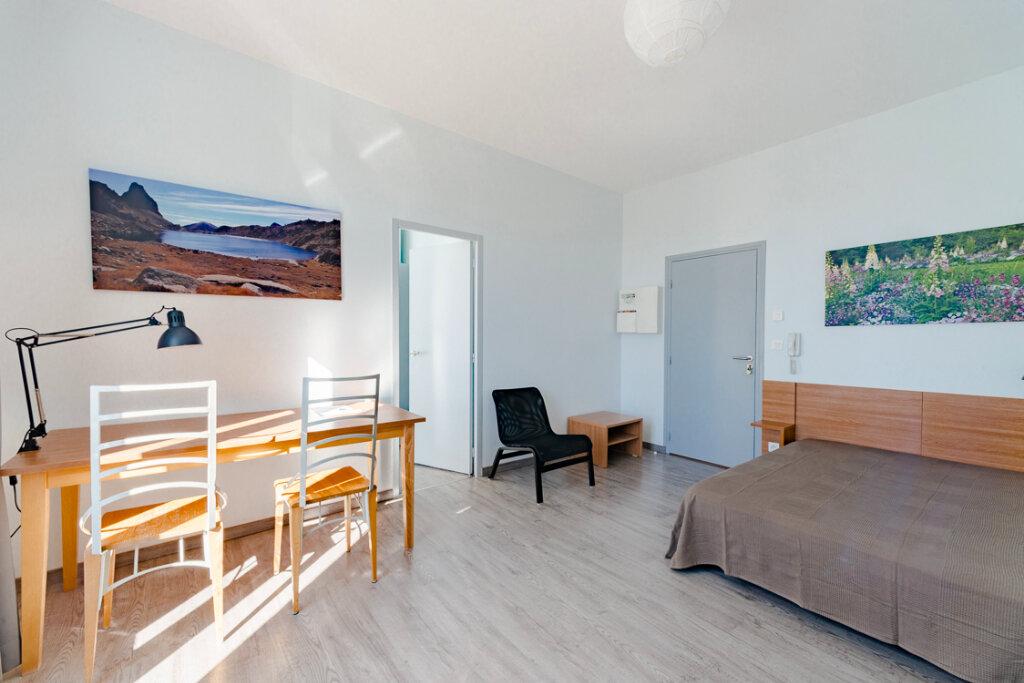 Appartement à louer 1 26.56m2 à Limoges vignette-4