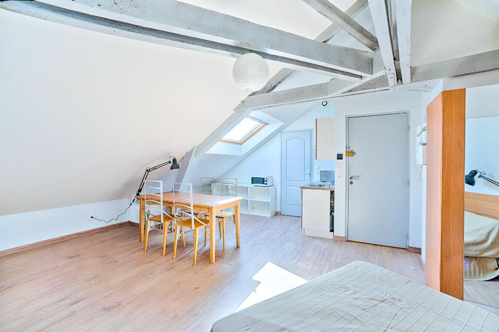 Appartement à louer 1 18.63m2 à Limoges vignette-4