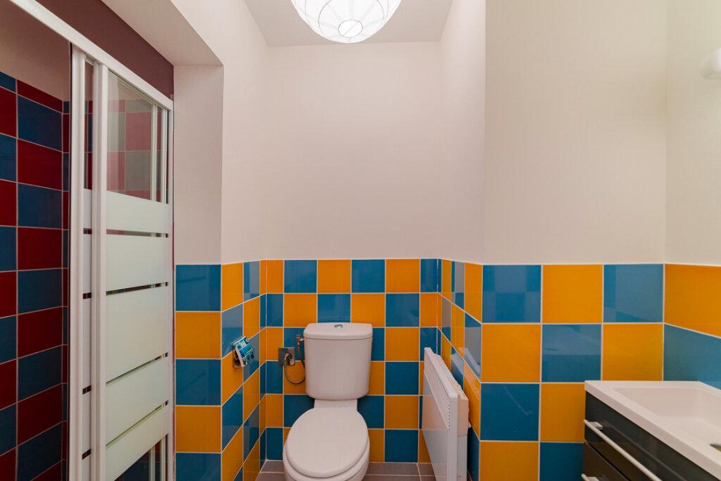 Appartement à louer 1 35.17m2 à Limoges vignette-3