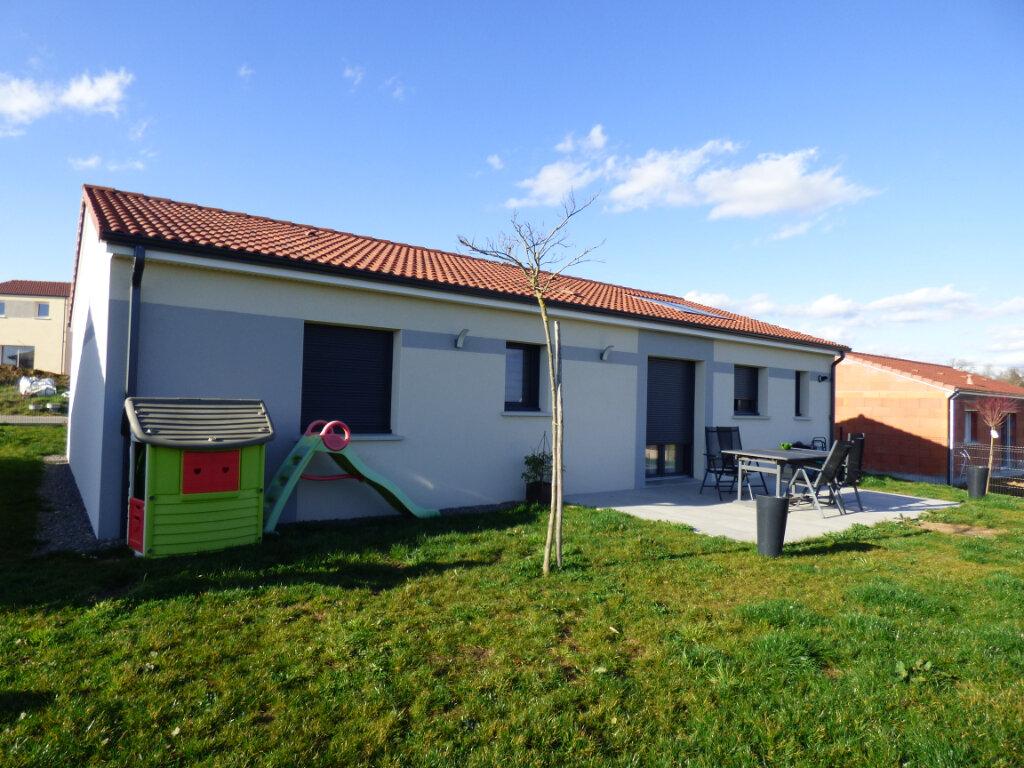 Maison à louer 4 91.83m2 à Limoges vignette-2