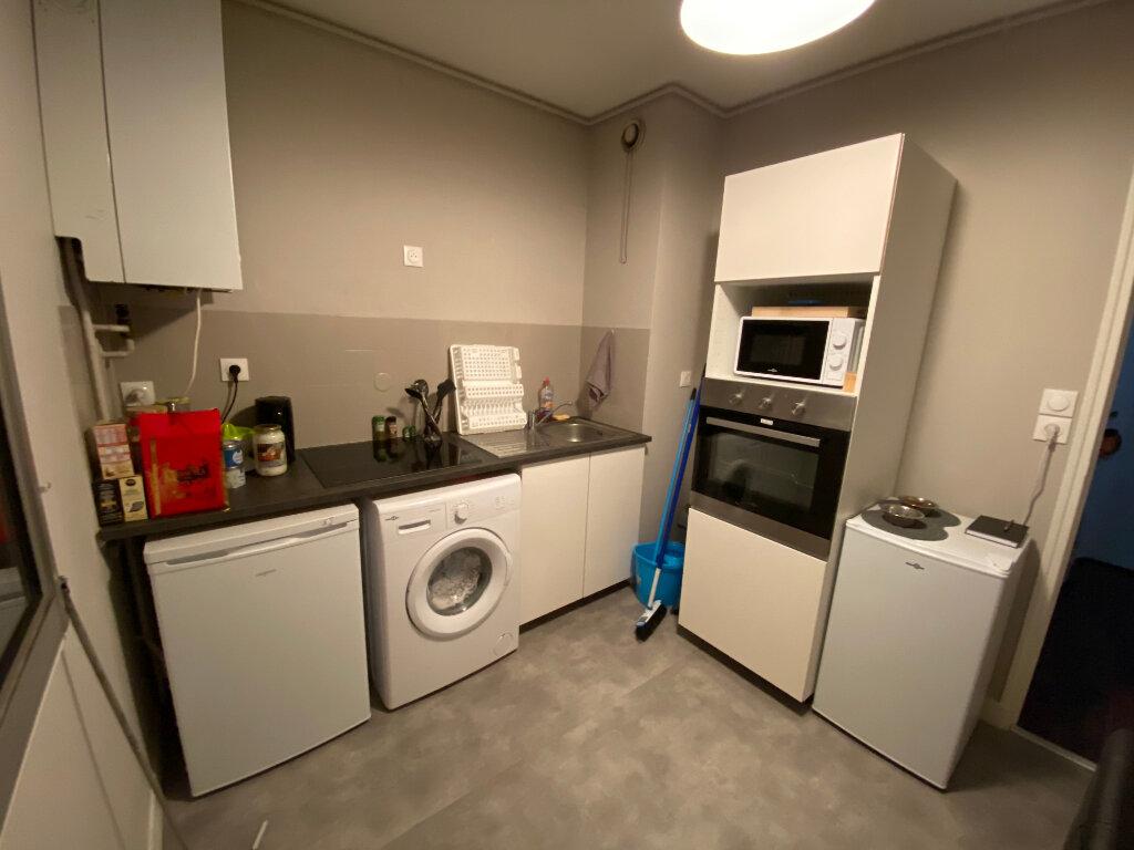Appartement à louer 1 35.84m2 à Limoges vignette-3
