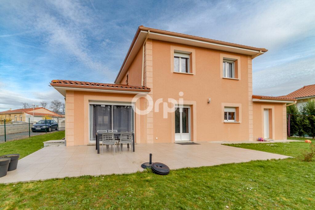 Maison à vendre 6 150m2 à Condat-sur-Vienne vignette-4