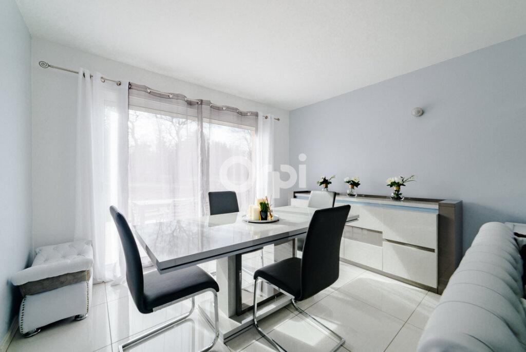 Maison à vendre 6 150m2 à Condat-sur-Vienne vignette-5