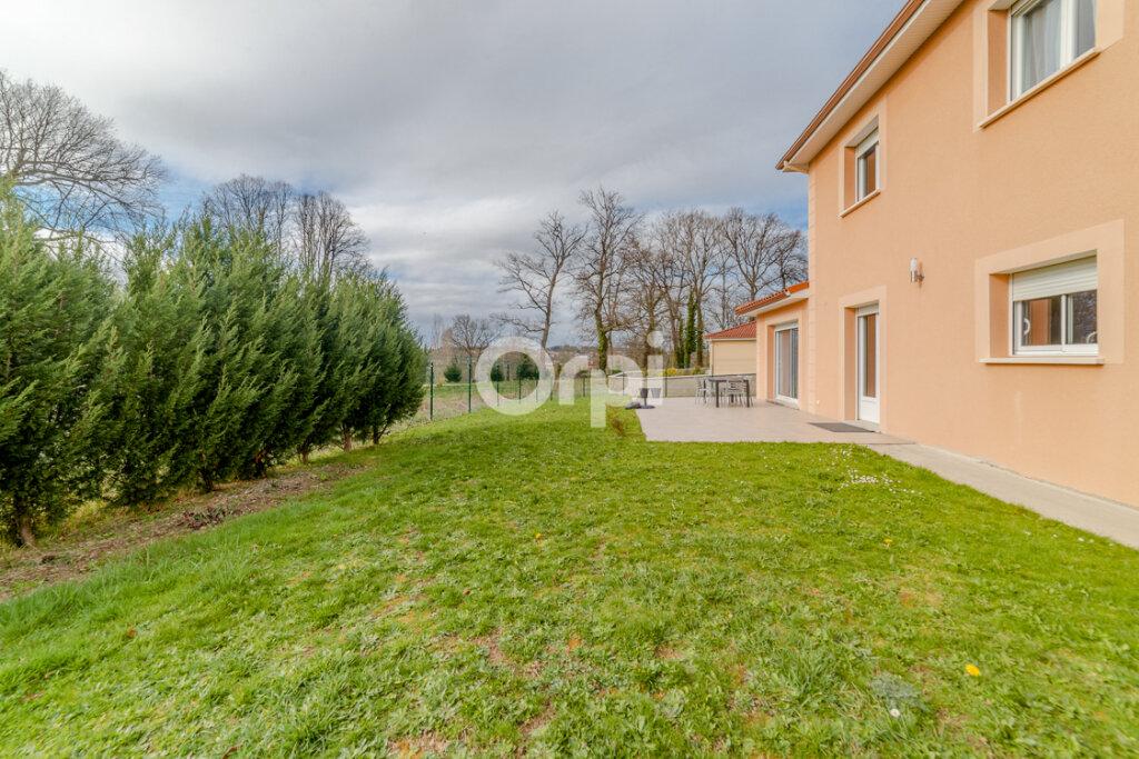 Maison à vendre 6 150m2 à Condat-sur-Vienne vignette-9