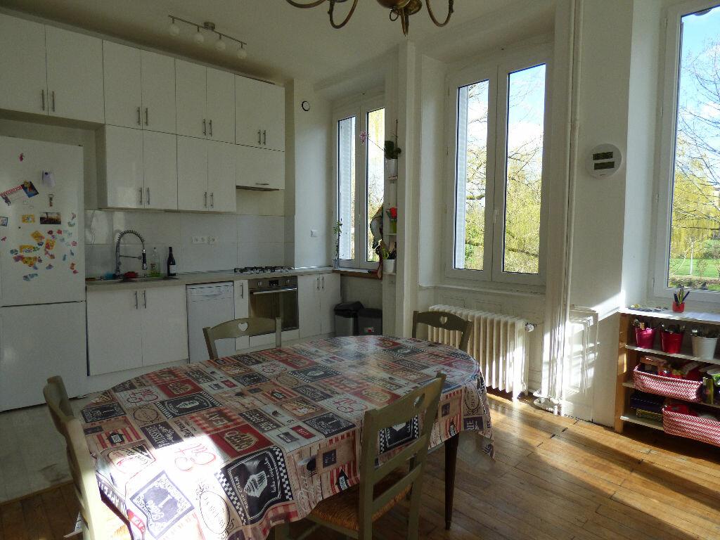 Maison à louer 10 220m2 à Limoges vignette-7