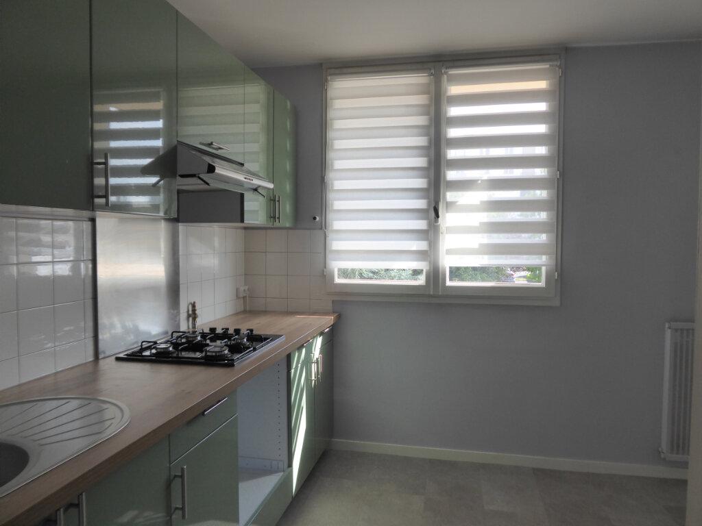 Appartement à louer 2 50.08m2 à Limoges vignette-1