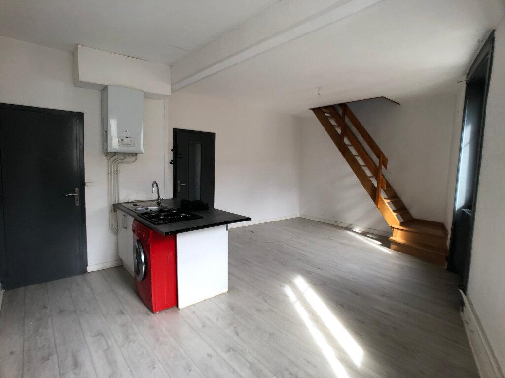 Appartement à louer 3 48.78m2 à Limoges vignette-1