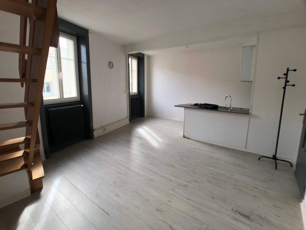 Appartement à louer 3 48.78m2 à Limoges vignette-5
