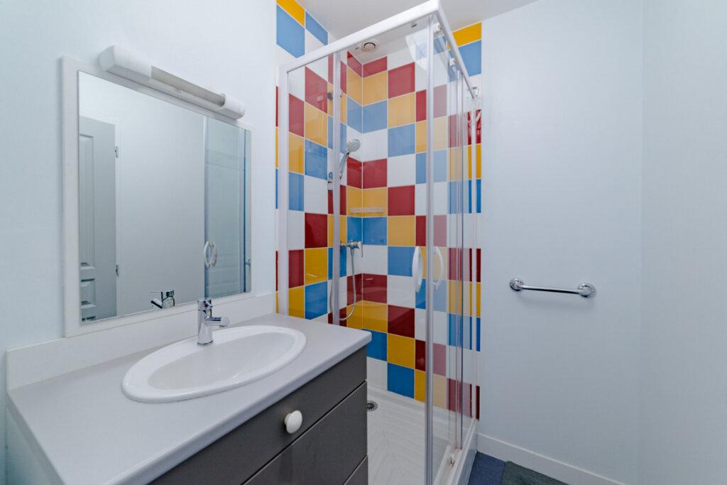 Appartement à louer 1 26.56m2 à Limoges vignette-7