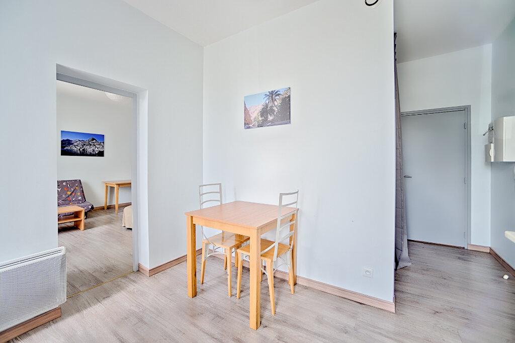 Appartement à louer 1 33.73m2 à Limoges vignette-3