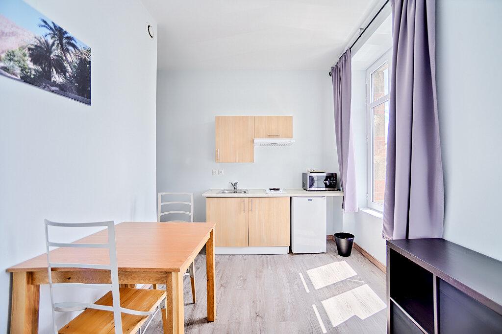 Appartement à louer 1 33.73m2 à Limoges vignette-4