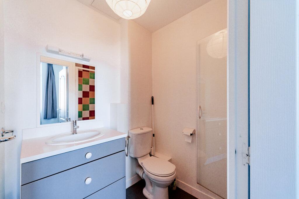 Appartement à louer 1 24.2m2 à Limoges vignette-9