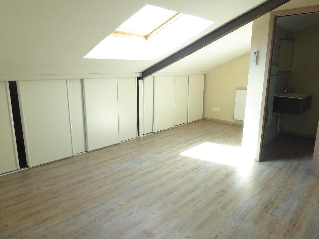 Appartement à louer 4 152m2 à Limoges vignette-3