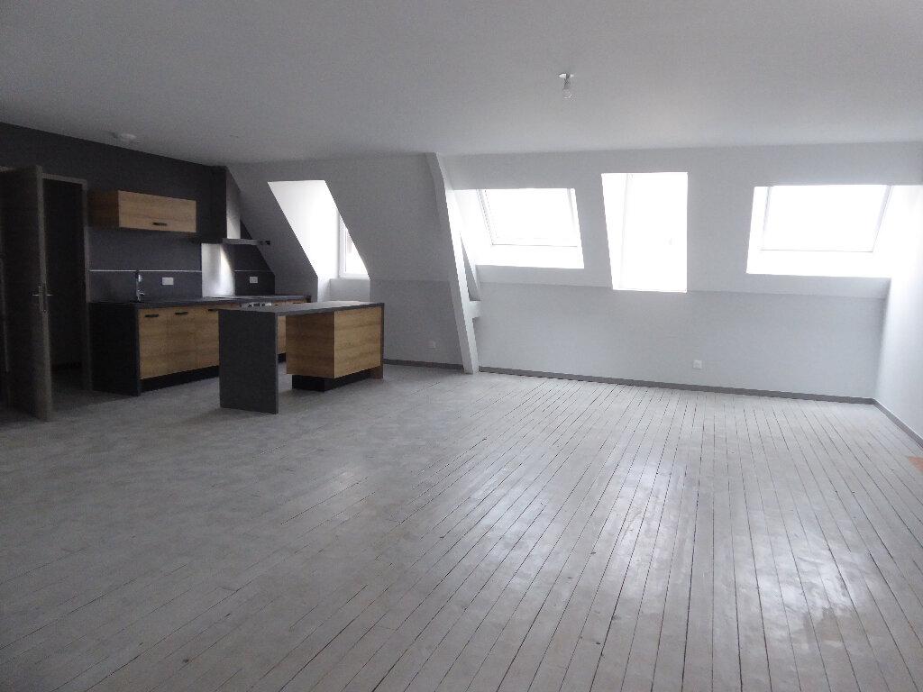 Appartement à louer 4 112m2 à Limoges vignette-1
