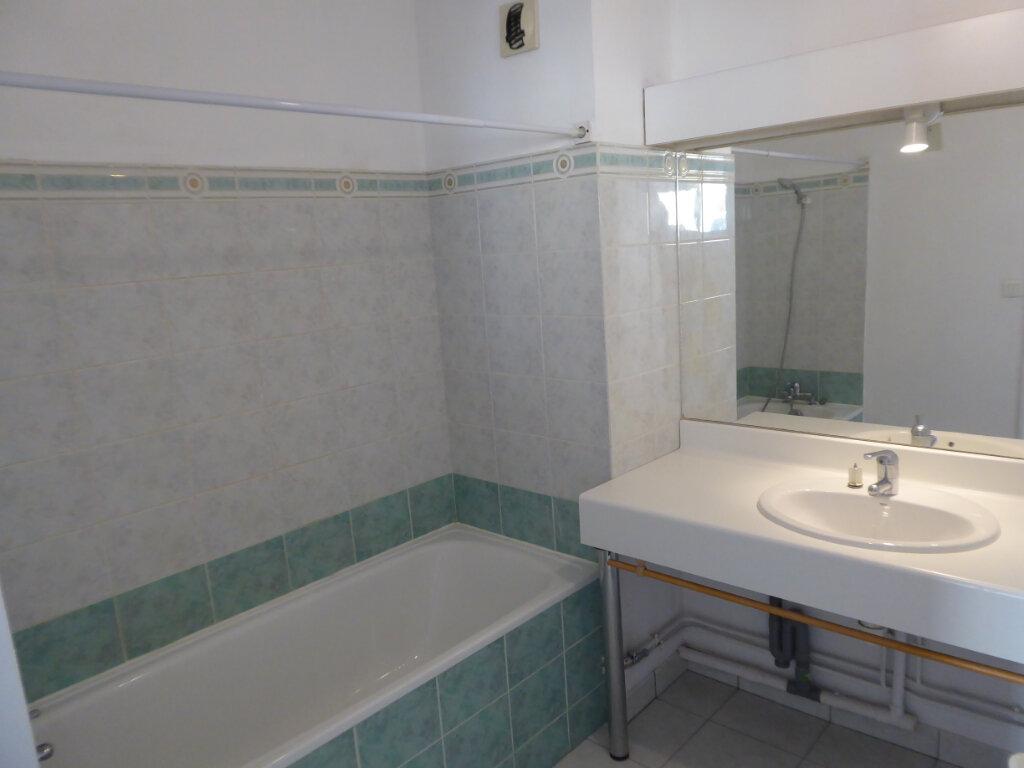 Appartement à louer 1 31.83m2 à Limoges vignette-5