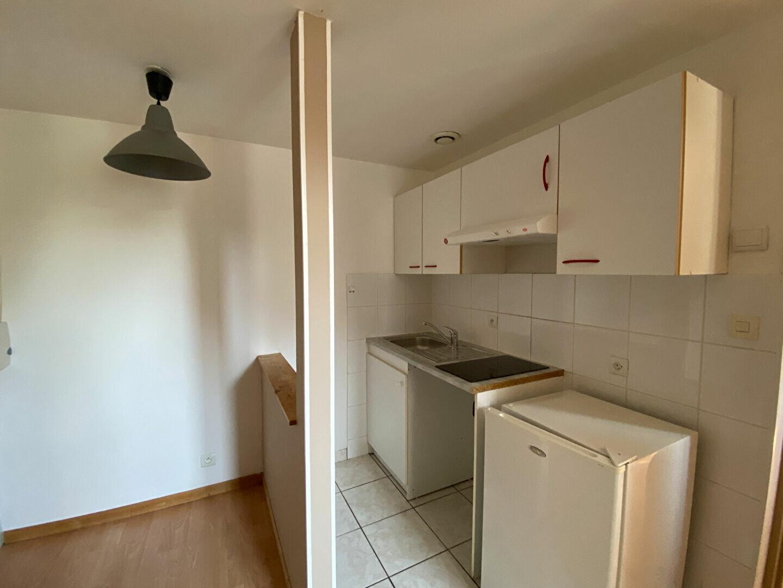 Appartement à louer 2 25.01m2 à Limoges vignette-2