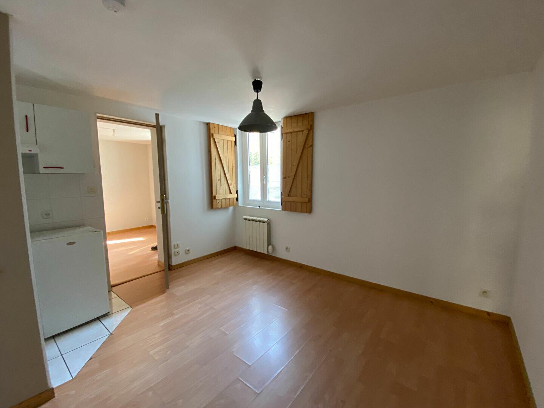 Appartement à louer 2 25.01m2 à Limoges vignette-3