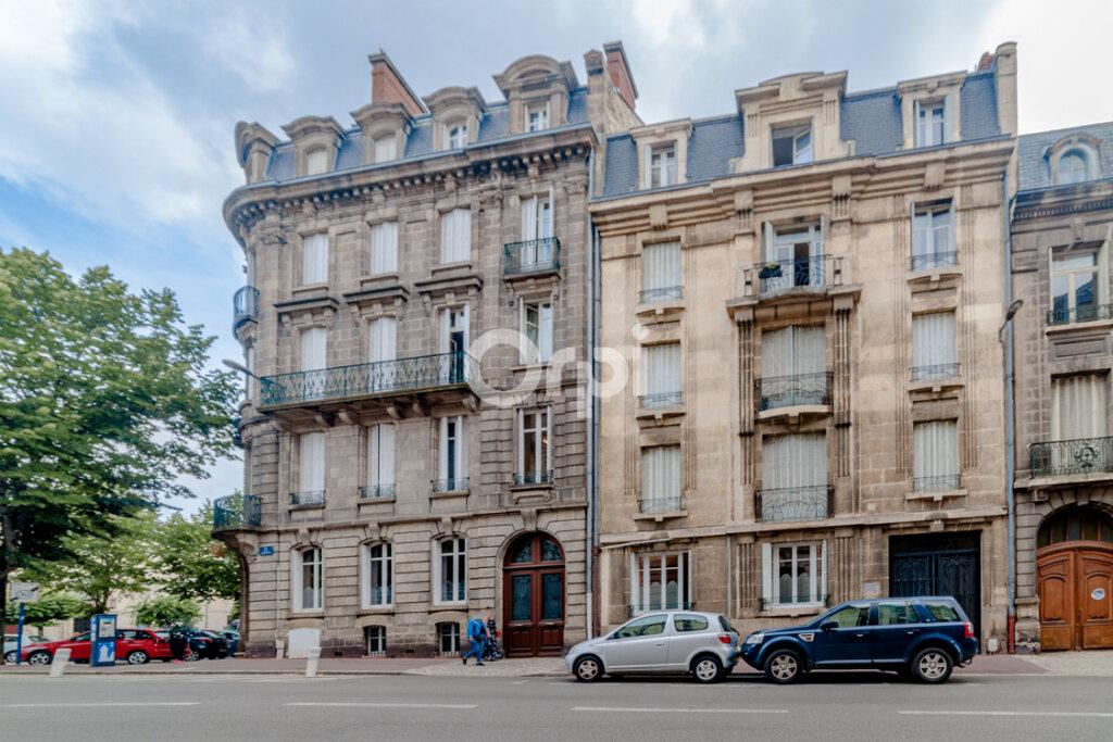 Appartement à vendre 5 115m2 à Limoges vignette-1