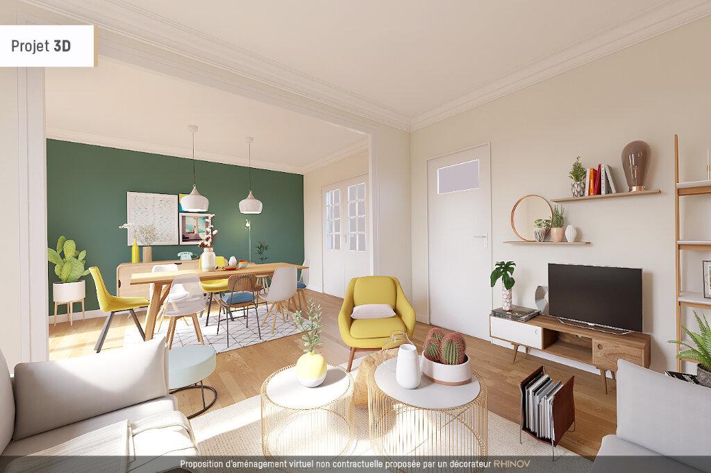 Appartement à vendre 5 115m2 à Limoges vignette-2