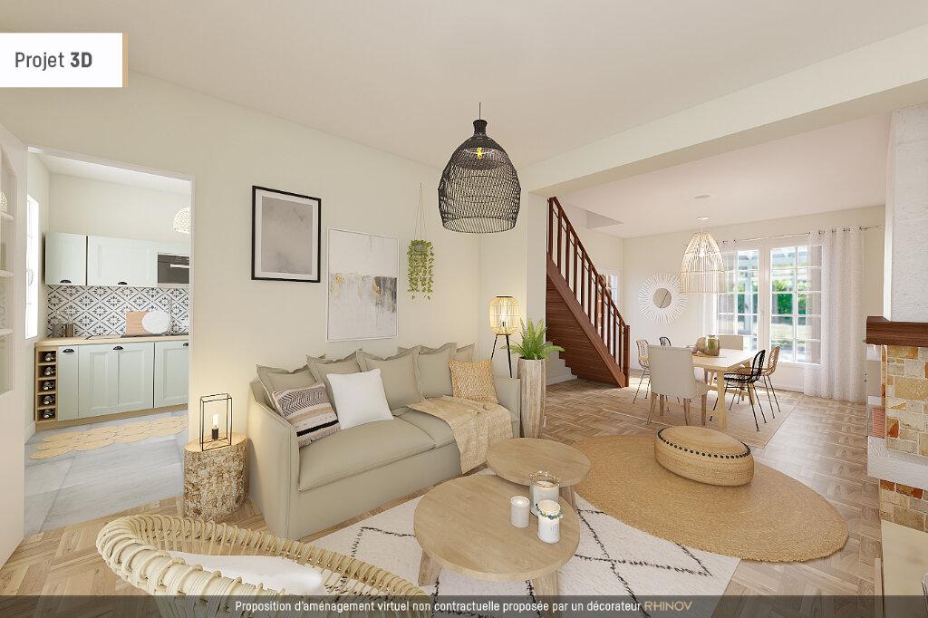 Maison à vendre 9 160m2 à Isle vignette-1