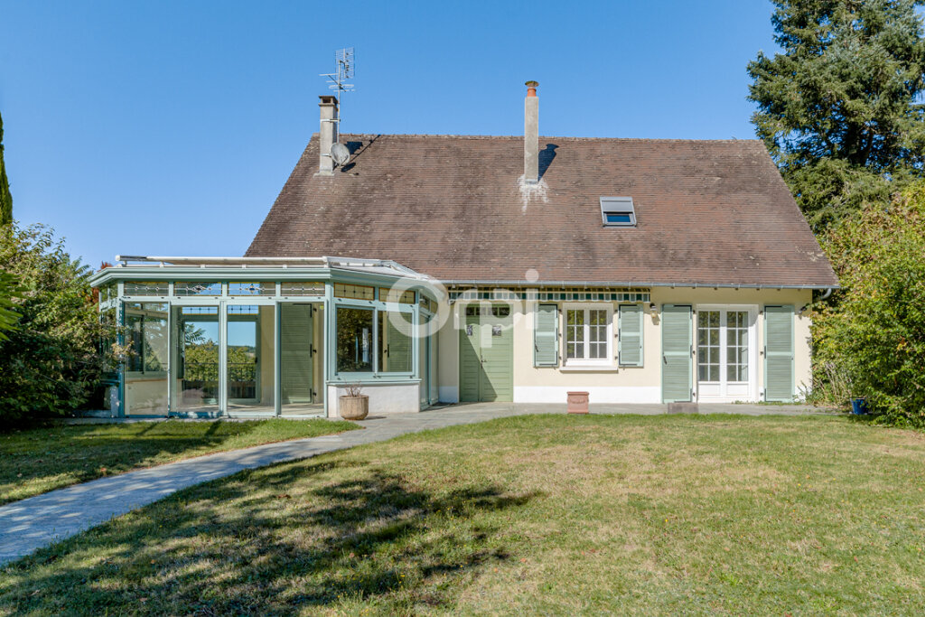 Maison à vendre 9 160m2 à Isle vignette-3