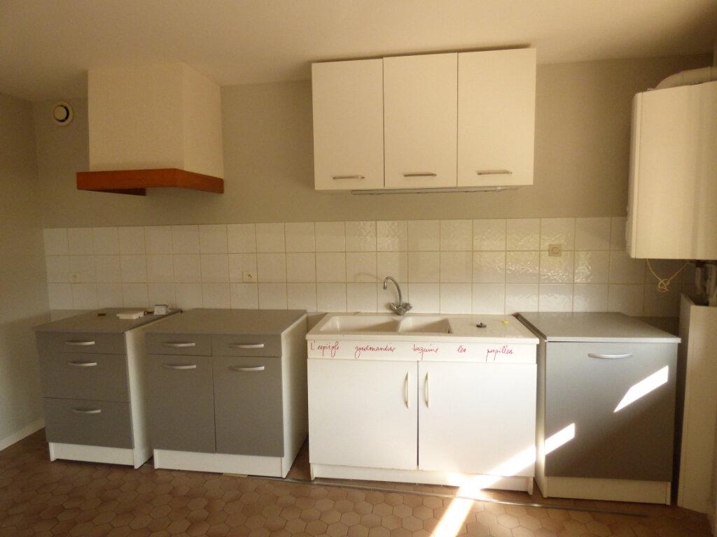 Appartement à louer 3 80m2 à Limoges vignette-3