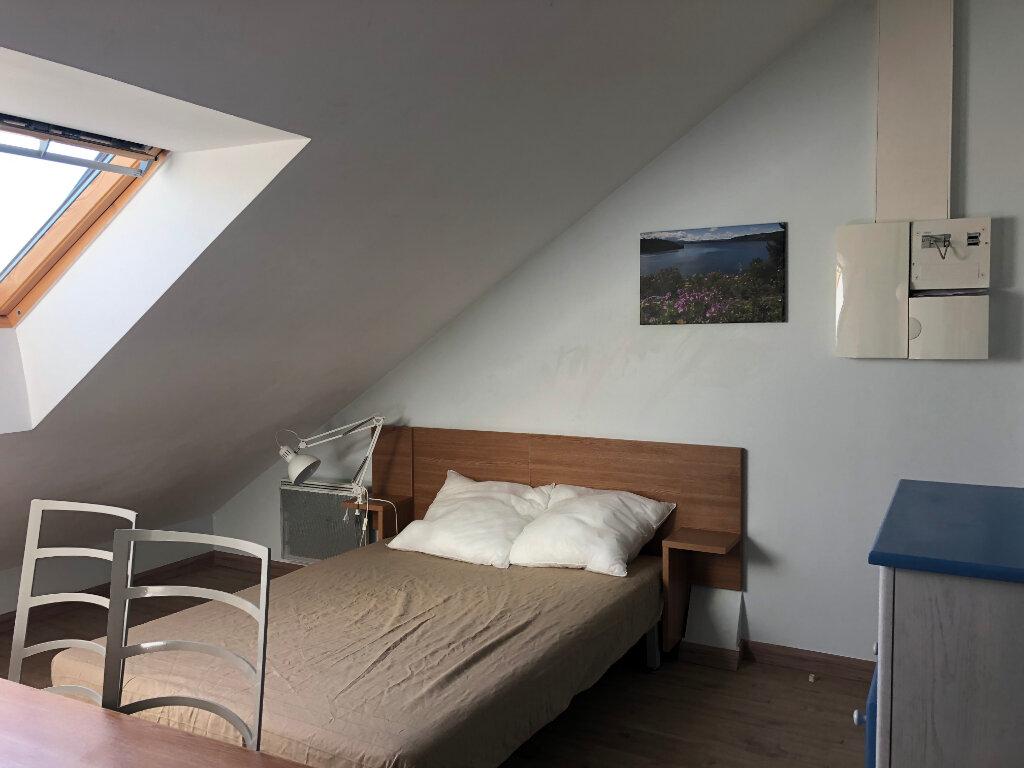 Appartement à louer 1 12.27m2 à Limoges vignette-3