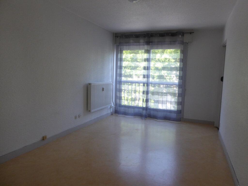 Appartement à louer 1 26.91m2 à Limoges vignette-1
