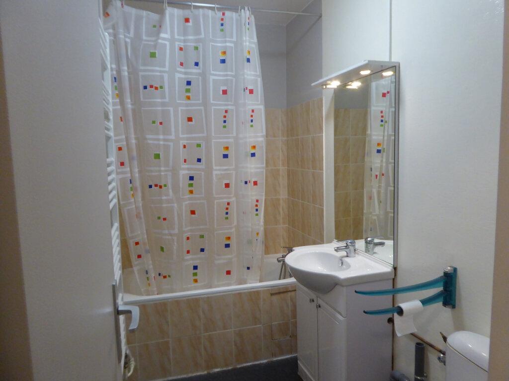 Appartement à louer 1 26.91m2 à Limoges vignette-2